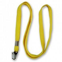 Cordão Amarelo - Terminal Jacaré (Pacote com 25 unidades)