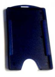 Porta Crachá Azul Marinho (Pacote com 100)