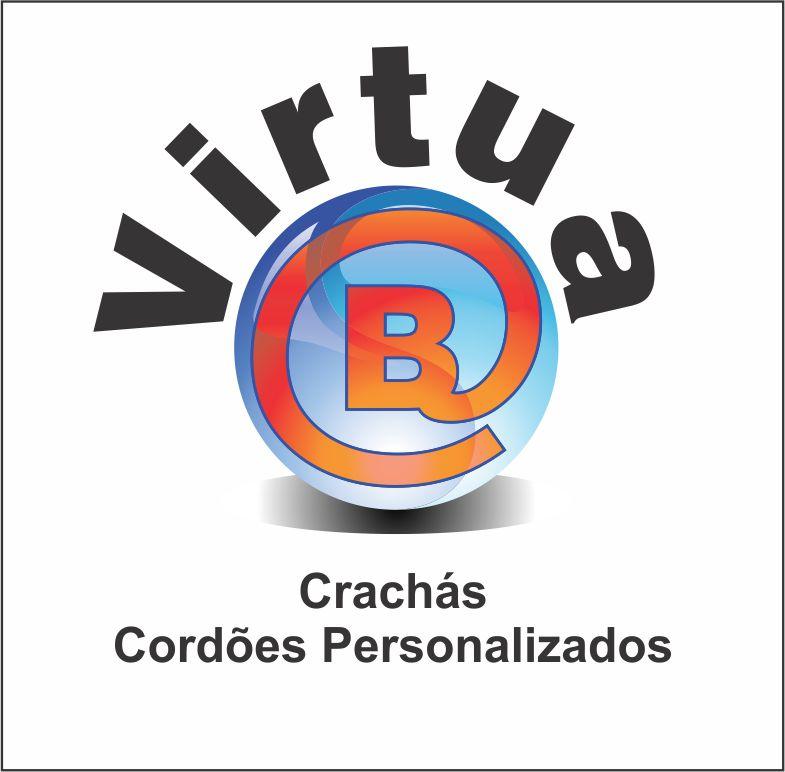 VirtuaB - Crachás e Acessórios